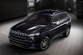 jeep chrysler white jeep seals deal to build new cars in china for china