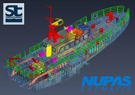 Ship Designer by Saigon Shipmarin Nupas Cadmatic New Trend In Ship Design