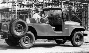 jeep hurricane engine jeep a brief history autonxt