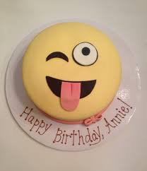 silly emoji cake my confectionary home cakes u0026 desserts