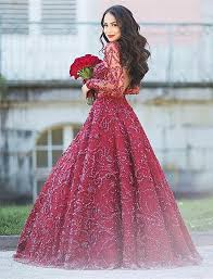 robe de mari e magnifique rrobe de mariée magnifique robe forme princesse applique