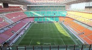 stadio san siro ingresso 8 notte san siro 2015 porte aperte allo stadio