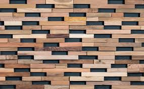 Wood Wall Paneling by Fresh Modern Interior Wood Paneling 155