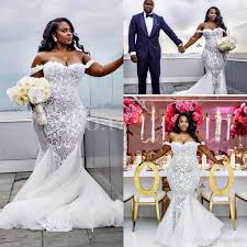 african plus size mermaid beach wedding dresses 2017 modest