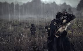 true storms thunder and rain redone at skyrim nexus mods and