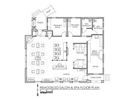 day spa floor plan layout remodel spa and salon floor plans stroovi