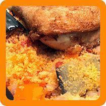 cuisine ivoirienne en les meilleures recettes de cuisine ivoirienne