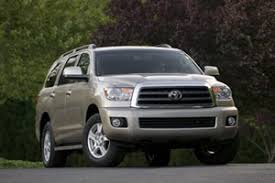 08 toyota sequoia 2008 toyota sequoia preview j d power cars