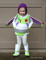 cool halloween costumes for kids boys diy kids buzz lightyear no sew halloween costume buzz lightyear
