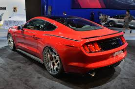 2015 mustang source s550 sema the mustang source ford mustang forums