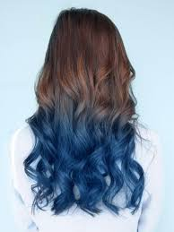 ambre hair 40 blue ombre hair ideas hairstyles update