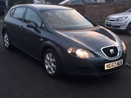 used seat leon cars for sale in bradford west yorkshire gumtree