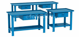 cassetti metallo tavoli da lavoro in metallo con cassetti