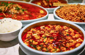 sichuan cuisine shanghai restaurant review ben zhen sichuan cuisine that s shanghai