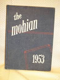 free high school yearbook lookup mobile alabama 1953 murphy high school yearbook mohian mobile