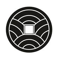 kamon japanese family crests via here logos icons