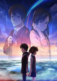 93 best kimi no na wa your name images on pinterest anime