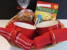 soup gift baskets a get well soon gift boxwood clippings gift wine
