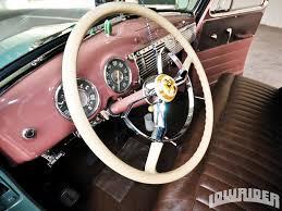 Vintage Ford Truck Steering Wheel - 1952 chevrolet truck lowrider magazine