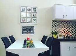 Kitchen Set Minimalis Untuk Dapur Kecil Desain Ruang Makan Minimalis Menyatu Dengan Dapur Kecil Lagi