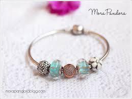 bracelet pandora murano images Review mint glitter murano from pandora summer 2017 mora pandora png