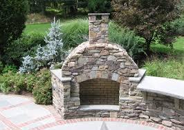 Outdoor Fireplace Designs - garden design garden design with outdoor fire place ideas diy