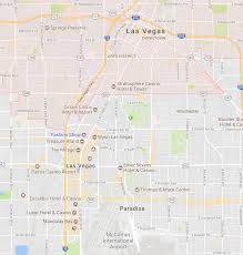 Mccarran Airport Map Airbnb Property Management For Las Vegas Manorshare