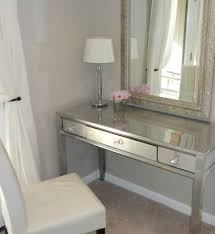Wooden Vanity Bedroom Awesome Silver Wooden Vanity Dressing Table For Your