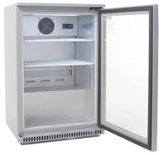 Glass Door Bar Fridge For Sale by Husky Husc1 118l Bar Fridge Appliances Online