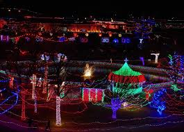 broken arrow christmas lights broken arrow ok official website