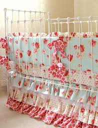 girls bedding collections nursery beddings shabby chic baby bedding rachel ashwell as well