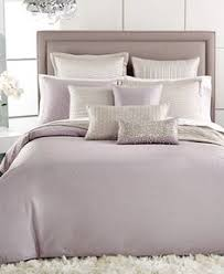 Macys Bedding Hotel Collection Woven Texture Bedding Collection Created For