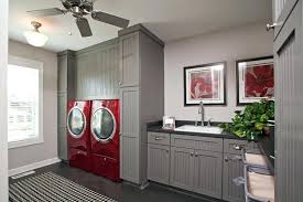 contemporary laundry room cabinets gray laundry room gray laundry room cabinets austinonabike com