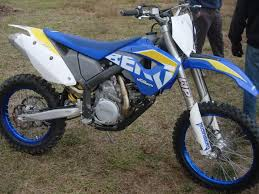 09 husaberg fe450 review game changer husaberg thumpertalk