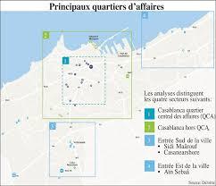 Bureau D Ude Batiment Casablanca Trouver Un Bureau à Casablanca Un Vrai Casse Tête L Economiste