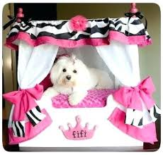 Cute Puppy Beds Cute Girly Dog Beds U2013 Restate Co