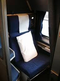 flyertalk forums view single post on the road again seeing amtrak superliner roomette