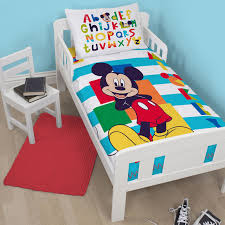 Minnie Mouse Bed Frame Bedroom Make Sweeter Dreams Sleeping Baby With Mickey Mouse Crib