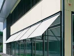 negozi tende da sole per finestre esterne