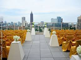 ga wedding venues ventanas atlanta outdoor wedding venues rooftop wedding