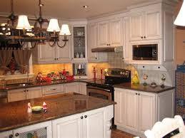 decor de cuisine le décor de la cuisine 9 indogate idees modernes pour les