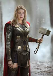 Female Superhero Costume Ideas Halloween 25 Female Thor Costume Ideas Lady Thor Lady
