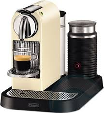 Delonghi Nespresso Coffee Machine EN265CWAE