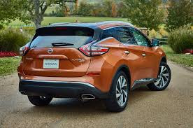 nissan murano rear bumper protector 2015 nissan murano reviews and rating motor trend