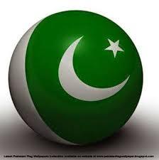 Oakistan Flag Pakistan Flag Wallpaper Flag Of Pakistan