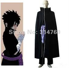 Sasuke Halloween Costumes Aliexpress Image