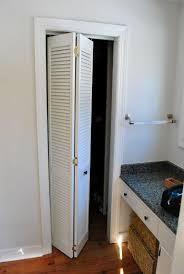Folding Door Closet 24 X 80 Bi Fold Doors Interior Closet The Home Depot With Folding