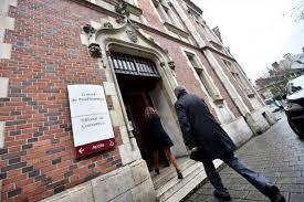chambre de commerce de bourges liquidations et redressements judiciaires au tribunal de commerce