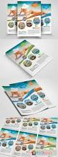 free travel flyer templates eliolera com