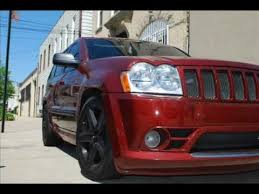 jeep srt8 hennessey for sale jeep srt8 before after must see